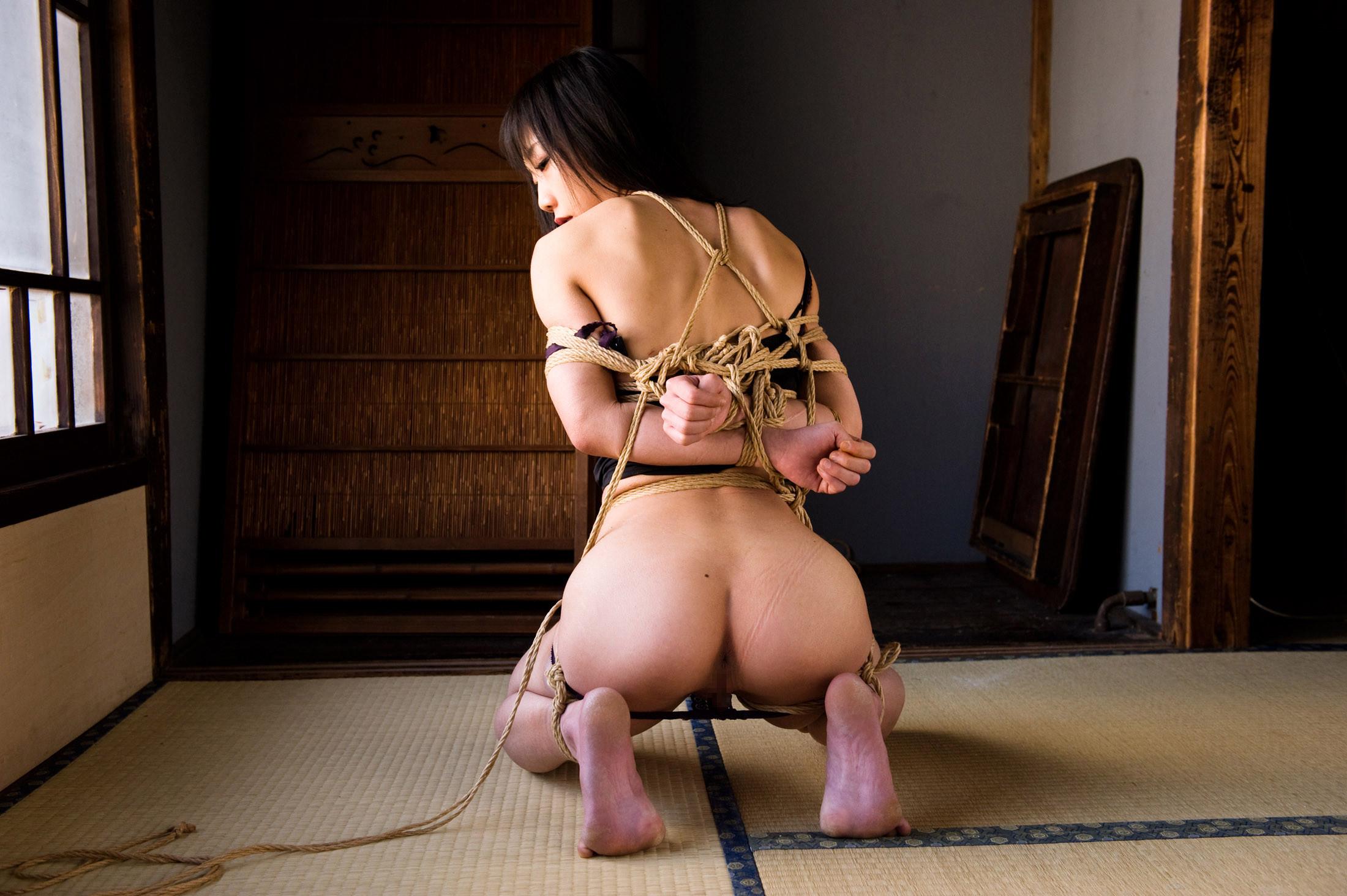 Japanese Rope
